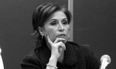 prisión Rosario Robles