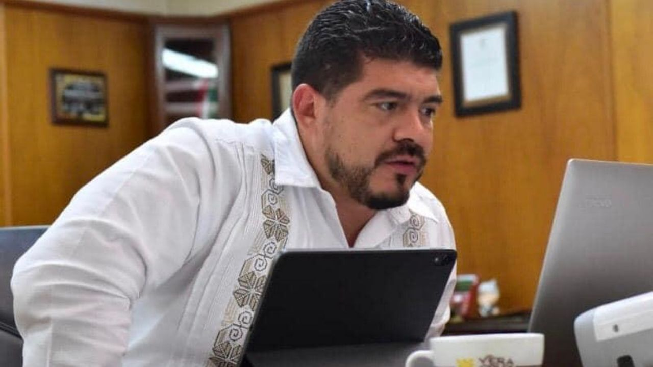 secretario Educación Veracruz