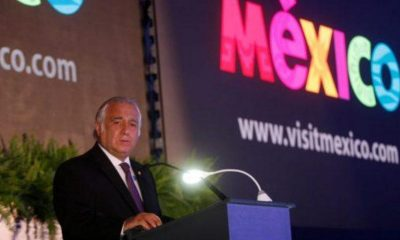 Tecnocen Visit México