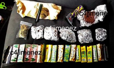 venta brownies marihuana