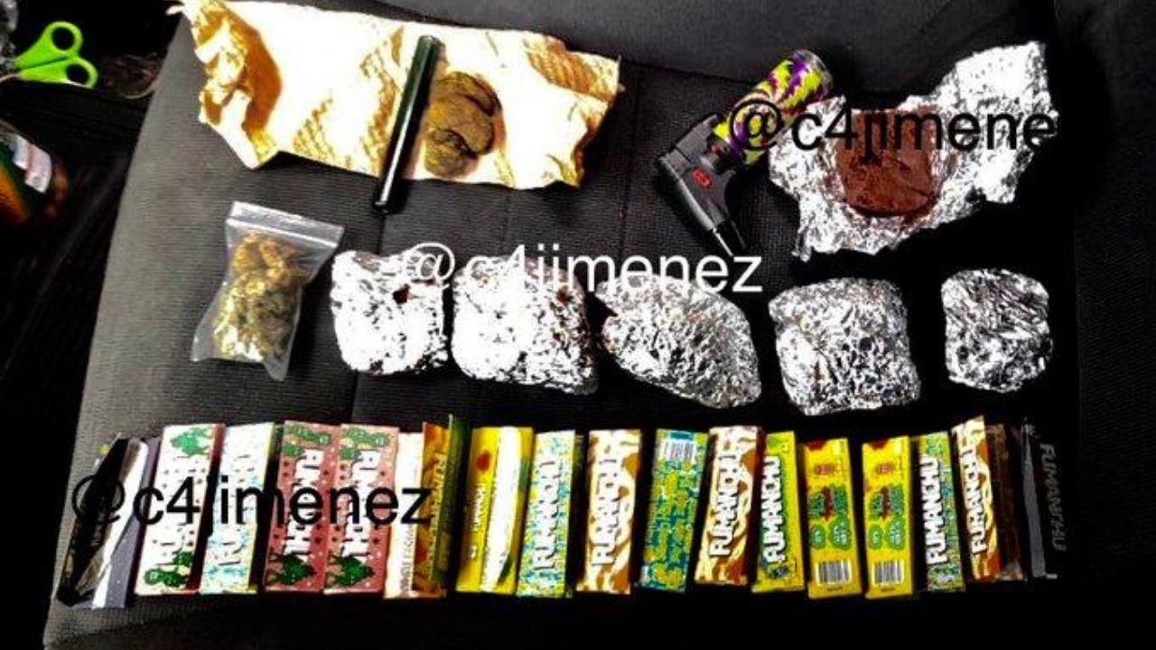 venta brownies marihuana