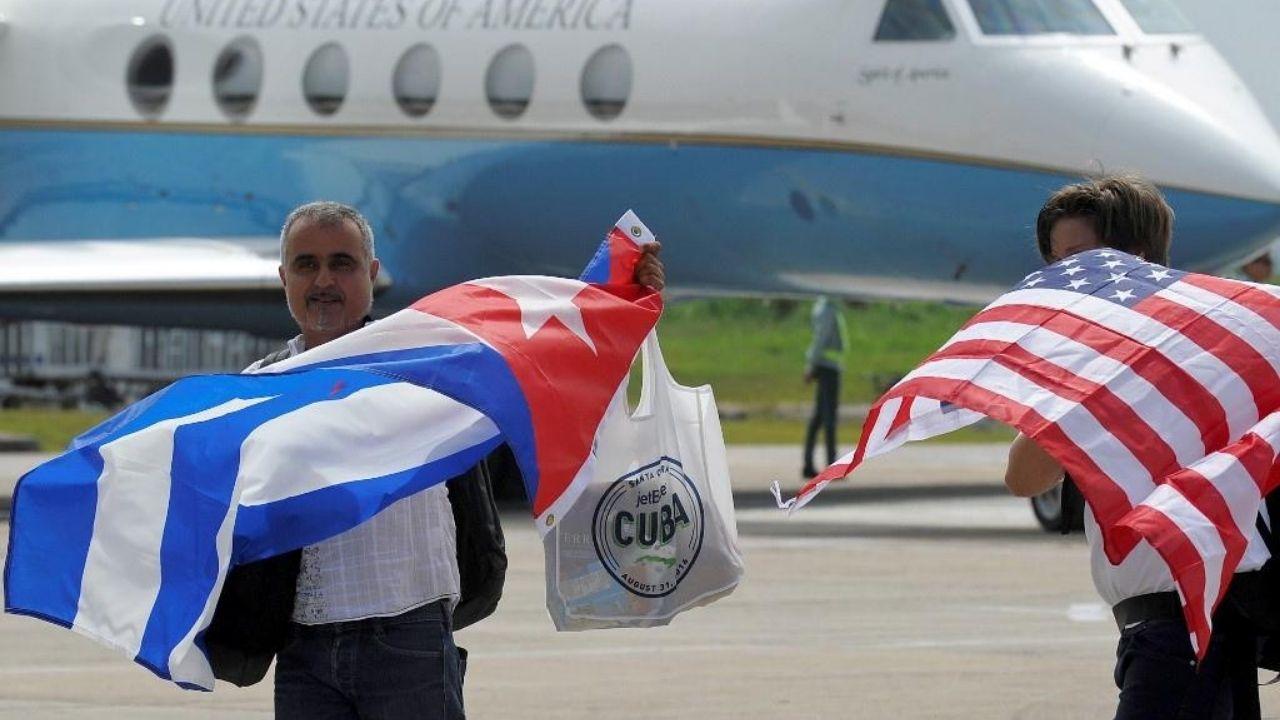 vuelos privados Cuba