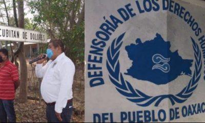 Alcalde Huaxpaltepec