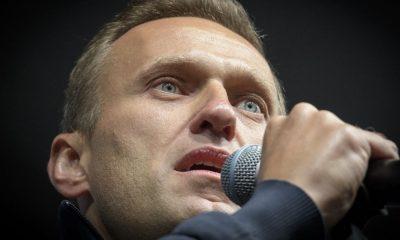 Navalni Coma