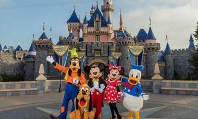 Disney Empleados