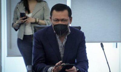 Fiscalía Osorio Chong
