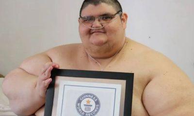 Juan Pedro Franco gordo