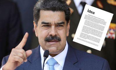 IDEA Maduro ONU