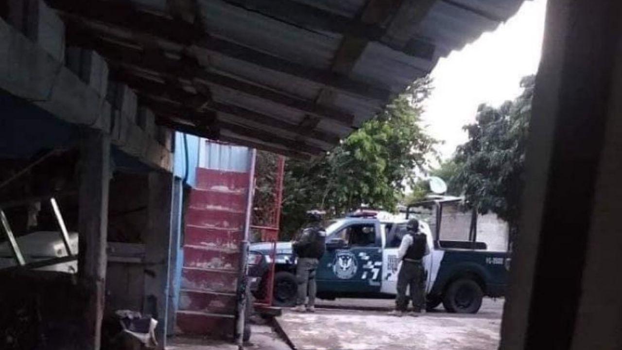 Abaten en Veracruz a 'La Brisa', integrante del CJNG