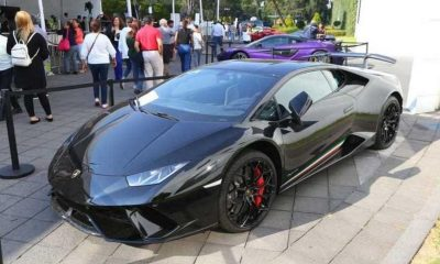 Lamborghini INDEP