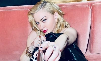 Madonna película