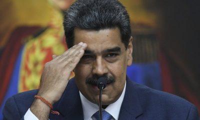 Maduro espía venezuela