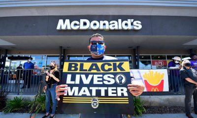 McDonald's Racismo