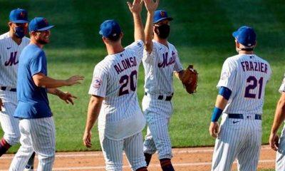 Mets Nueva York