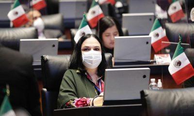 Mónica Fernández coronavirus