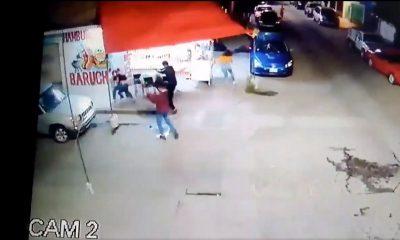 Policía Guanajuato