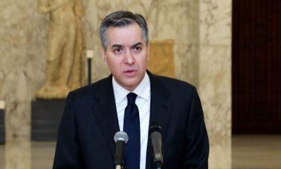 Primer ministro Líbano