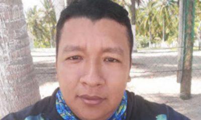Rescatista Guerrero
