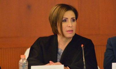 Rosario Robles inocente