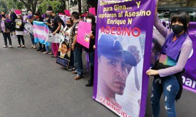 Sánchez Cordero feministas