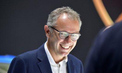 Stefano Domenicali