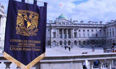 UNAM Becas