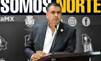 alcalde Parral