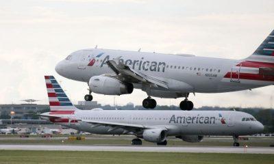 american airlines despido