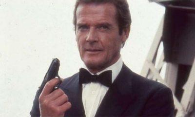 armas James Bond