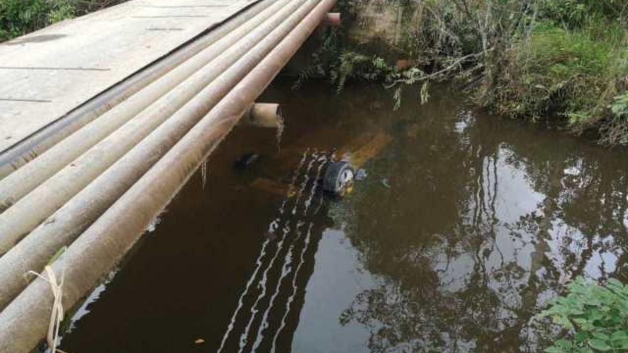 arroyo Veracruz