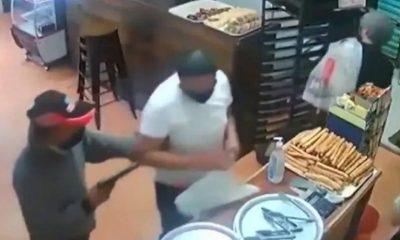 asalto panadería cdmx