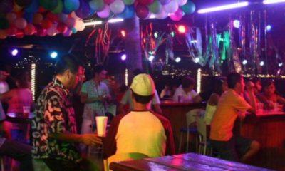 bares Acapulco