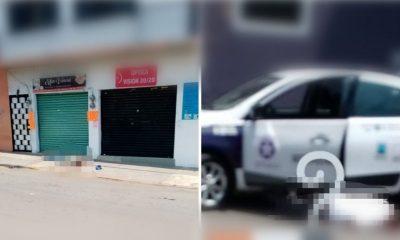 conductor taxi Cuernavaca