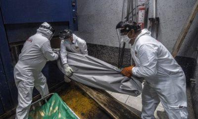 desconfianza pandemia