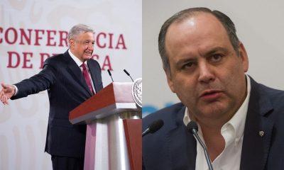 AMLO FRENAAA Gustavo de Hoyos
