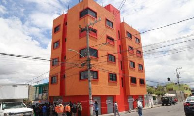 edificio Ecatepec