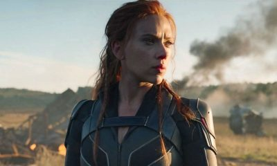 estreno Black Widow