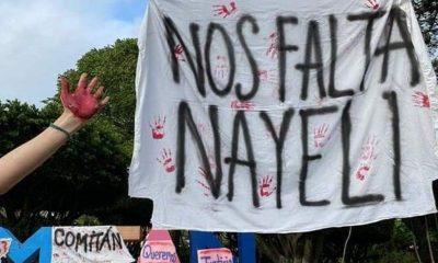 feminicidio Nayeli Chiapas