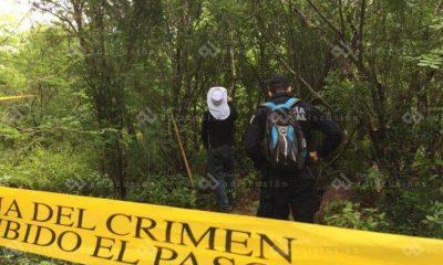 fosa clandestina Culiacán