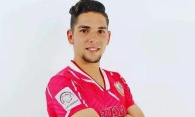 futbolista Morelos