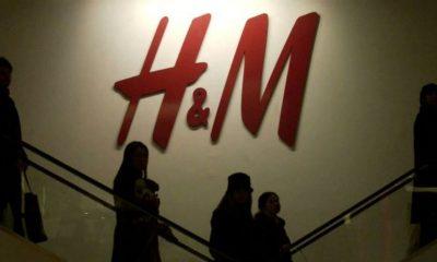h&M trabajo forzado