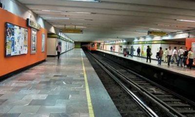 línea 3 metro
