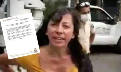 lady argentina migración