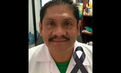médico Chiapas