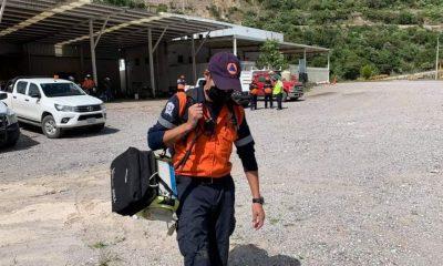 mina Guanajuato