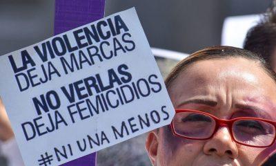 mujeres víctimas violencia