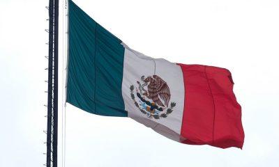 nombre país México