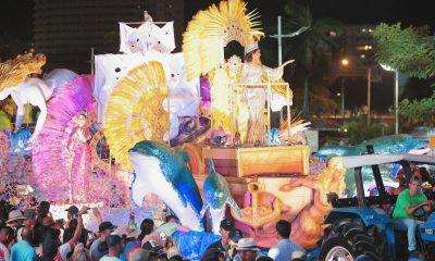 panamá carnavales