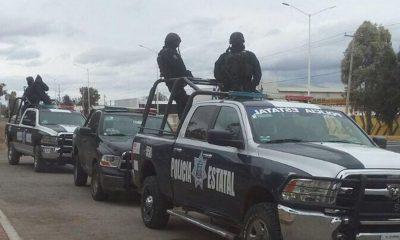 policías Jerez