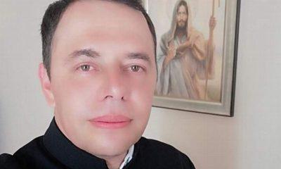 sacerdote prisión